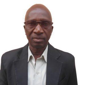Isaac Akinlolu Olowo-Okere